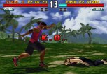 Tekken 3 PS1 14