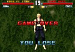 Tekken 3 PS1 15