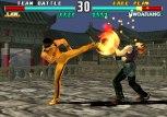 Tekken 3 PS1 18