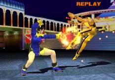 Tekken 3 PS1 21