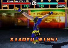Tekken 3 PS1 22