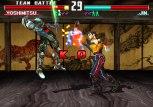 Tekken 3 PS1 25