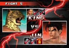 Tekken 3 PS1 26