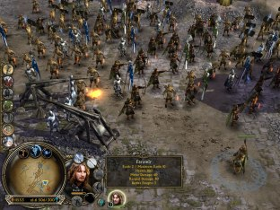 The Lord of the Rings - The Battle For Middle-Earth PC 20