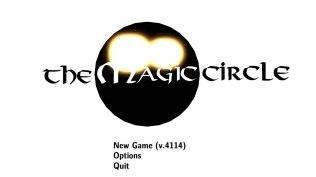 The Magic Circle PC