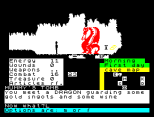 The Oracle's Cave ZX Spectrum 04