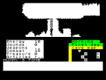 The Oracle's Cave ZX Spectrum 05