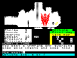 The Oracle's Cave ZX Spectrum 06