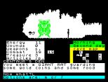 The Oracle's Cave ZX Spectrum 07