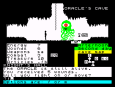 The Oracle's Cave ZX Spectrum 16