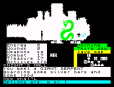 The Oracle's Cave ZX Spectrum 17