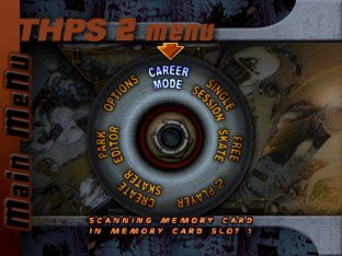 THPS2 PS1 01