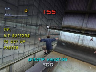 THPS2 PS1 09