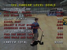 THPS2 PS1 10