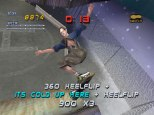 THPS2 PS1 13