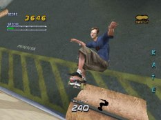 THPS2 PS1 21