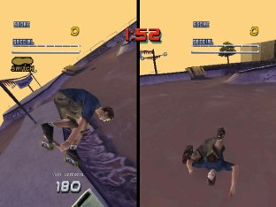 THPS2 PS1 23