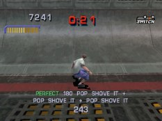 THPS3 PS1 10