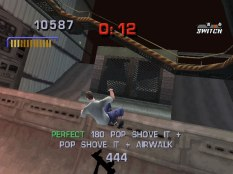 THPS3 PS1 11