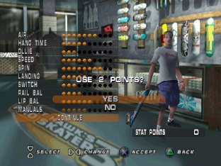 THPS3 PS1 12