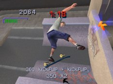 THPS3 PS1 21