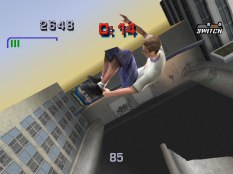 THPS3 PS1 22