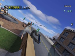 THPS4 PS1 09