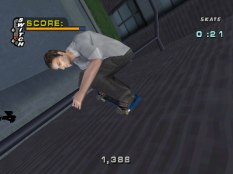 THPS4 PS1 10