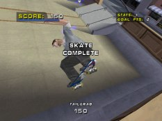 THPS4 PS1 11