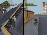 THPS4 PS1 16