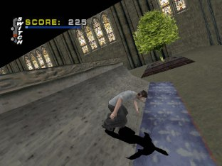 THPS4 PS1 20