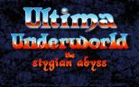 Ultima Underworld 1 PC 01