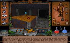 Ultima Underworld 1 PC 04