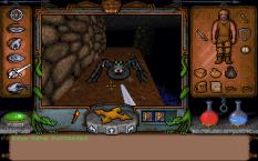 Ultima Underworld 1 PC 05