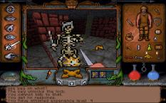 Ultima Underworld 1 PC 06