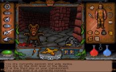 Ultima Underworld 1 PC 08