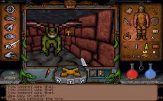Ultima Underworld 1 PC 09