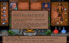 Ultima Underworld 1 PC 13