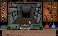 Ultima Underworld 1 PC 14