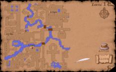 Ultima Underworld 1 PC 15