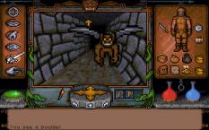 Ultima Underworld 1 PC 16