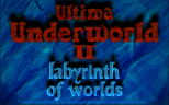 Ultima Underworld 2 PC 01