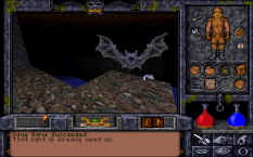 Ultima Underworld 2 PC 04