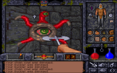 Ultima Underworld 2 PC 06