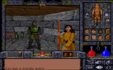 Ultima Underworld 2 PC 07