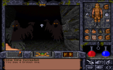 Ultima Underworld 2 PC 08
