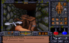 Ultima Underworld 2 PC 09
