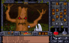 Ultima Underworld 2 PC 14