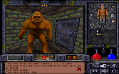 Ultima Underworld 2 PC 17