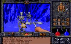 Ultima Underworld 2 PC 18